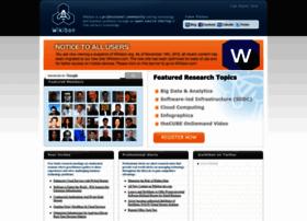 wikibon.org