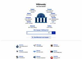 wikiversity.org