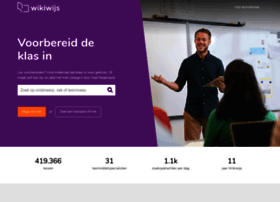 wikiwijs.nl