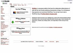 wikyblog.com