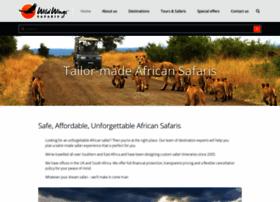 wild-wings-safaris.com