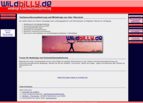 wildbilly.de