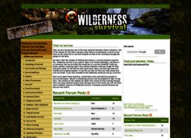 wilderness-survival.net