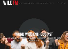 wildfm.nl