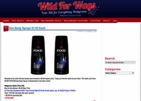 wildforwags.com