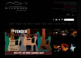 wildwoodguitars.com