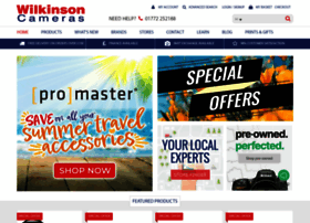 wilkinson.co.uk