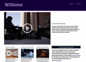 Williams.edu