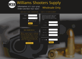 Willshoot.com