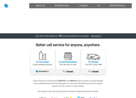 wilsonelectronics.com