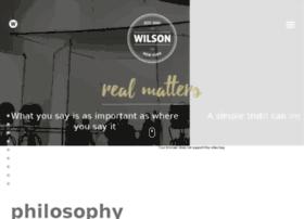wilsonrms.com