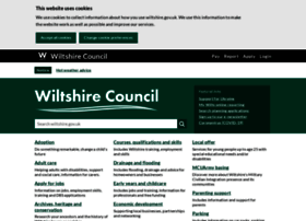 wiltshire.gov.uk