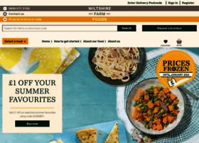 wiltshirefarmfoods.com