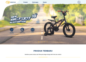 wimcycle.com