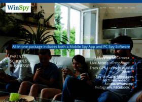 win-spy.com
