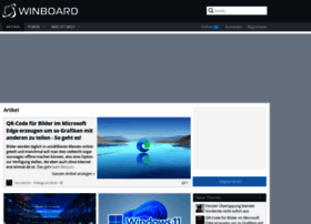 winboard.org