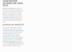 winchesterjournalism.co.uk
