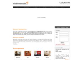 windflowerhouse.com