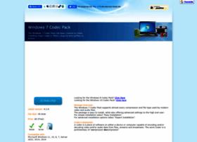windows7codecs.com