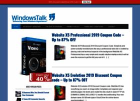 windowstalk.org
