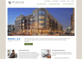 windsorcommunities.com