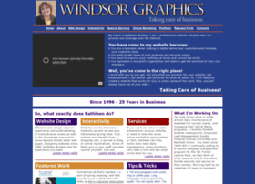 windsorgraphics.ca