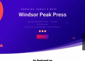 windsorpeak.com
