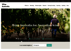 wineaustralia.com