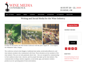 Winebloggersconference.org