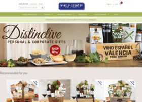 winecountrygiftbaskets.com