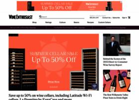 wineenthusiast.com