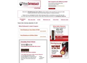 wineenthusiastcoupons.com