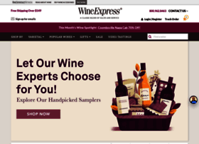 wineexpress.com