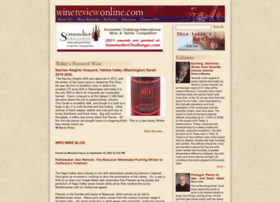 winereviewonline.com