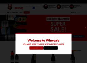 winesale.co.nz
