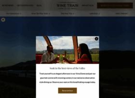 winetrain.com