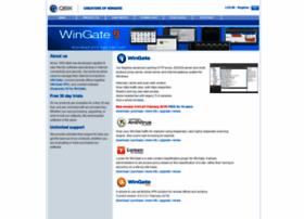 wingate.com