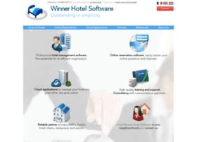 winner-webhotel.com