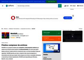winrar.softonic.com