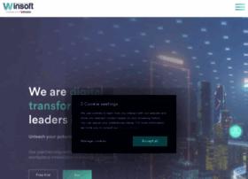winsoft-international.com