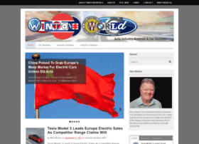 wintonsworld.com