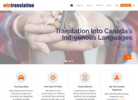 Wintranslation.com