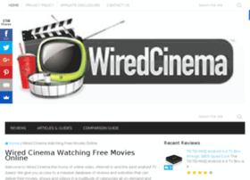 wiredcinema.com