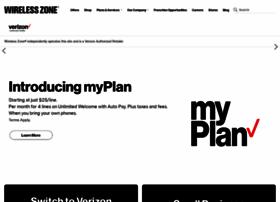 wirelesszone.com