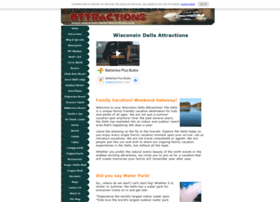 wisconsin-dells-attractions.com