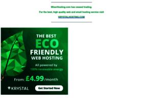 wiserhosting.com