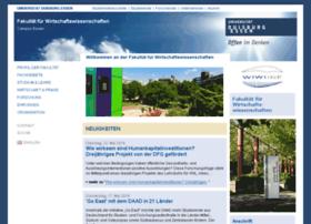 wiwi.uni-due.de