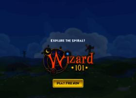 wizard101.com