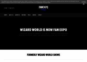 wizardworld.com