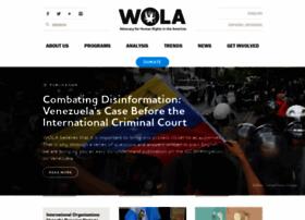 wola.org